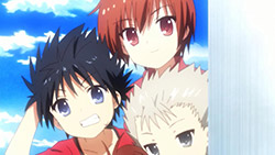 Little Busters   13   09