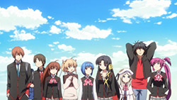 Little Busters   14   29