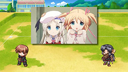 Little Busters   14   Preview 01