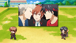 Little Busters   14   Preview 03