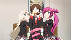 Little Busters   15   12