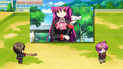 Little Busters   15   Preview 01