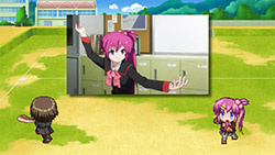 Little Busters   15   Preview 02