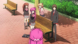 Little Busters   16   08