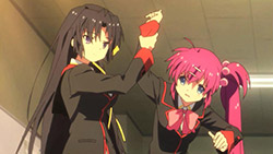 Little Busters   16   19