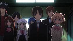 Little Busters   16   32