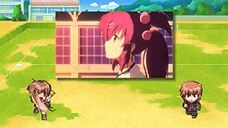 Little Busters   16   Preview 01