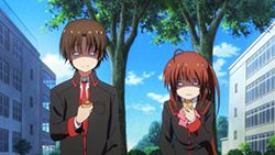 Little Busters   17   20