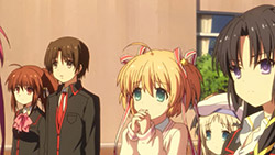 Little Busters   18   19