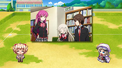 Little Busters   18   Preview 01