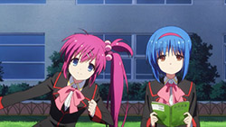 Little Busters   19   11