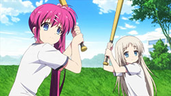 Little Busters   20   01