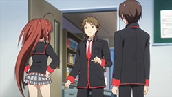 Little Busters   20   09