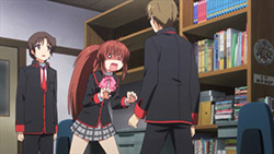 Little Busters   20   14