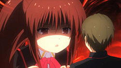 Little Busters   20   15