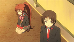 Little Busters   20   33