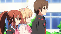 Little Busters   21   12