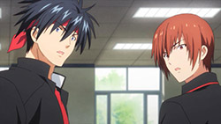 Little Busters   21   35