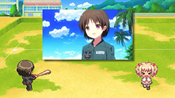 Little Busters   21   Preview 01