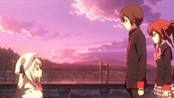 Little Busters   22   06