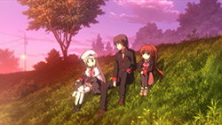 Little Busters   22   09