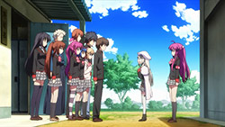 Little Busters   22   14