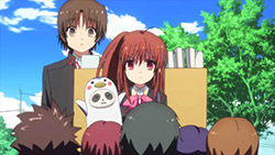 Little Busters   24   24