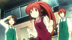 Little Busters   24   29
