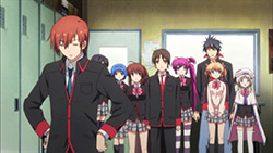 Little Busters   25   05