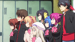 Little Busters   25   07