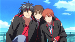 Little Busters   25   23