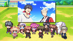 Little Busters   25   Preview 01