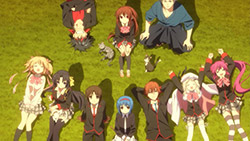 Little Busters   ED2   01