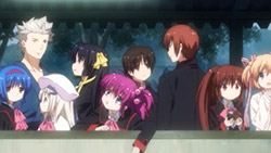 Little Busters   ED2   04