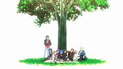 Little Busters   ED2   06