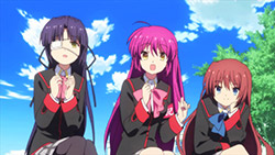Little Busters   ED5   05