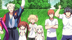 Little Busters   ED5   08