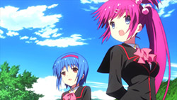 Little Busters   ED5   14