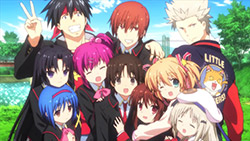 Little Busters   ED5   17