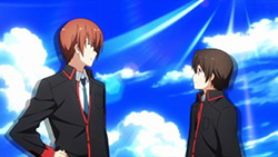 Little Busters   OP   03