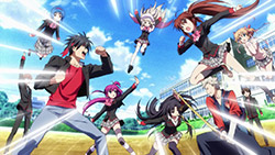 Little Busters   OVA   05