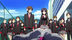 Little Busters   OVA   22