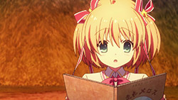 Little Busters   OVA   31