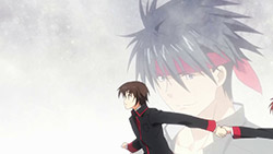 Little Busters Refrain   12   01