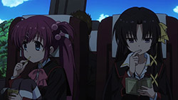 Little Busters Refrain   12   09