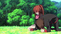 Little Busters Refrain   12   15
