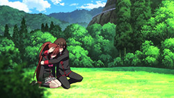 Little Busters Refrain   12   17