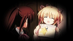Little Busters Refrain   12   31