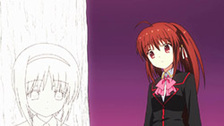 Little Busters Refrain   12   32