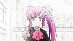 Little Busters Refrain   12   34